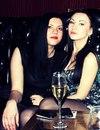 Фотоальбом Яны Семашкиной