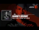 Now Playing @hannesbruniic - THIS IS TECH, A Journey Into Sound (Ibiza Global Radio) Periscope
