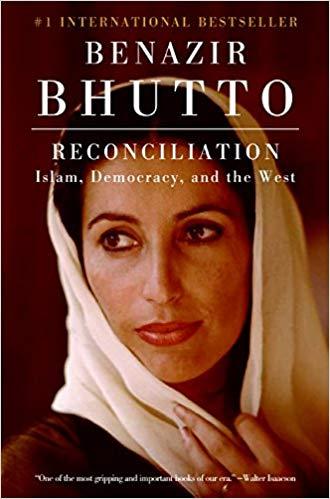 Reconciliation: Islam, Democracy