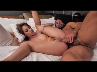 Kimmy Granger - First Anal [All Sex, Hardcore, Blowjob, Anal]