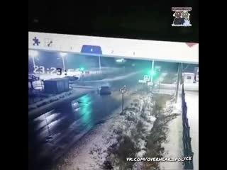 27 ноября во Владимирской области в автомобильной аварии погибли трое наших коллег
