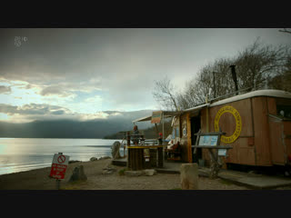 "Secret scotland with susan calman: season 1, episode 3 ""loch ness"" (channel 5 2019 uk)(eng)"