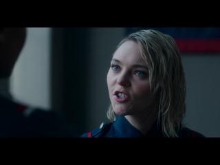 "Motherland: Fort Salem 2x05 Sneak Peek Clip 2 ""Brianna's Favorite Pencil"""