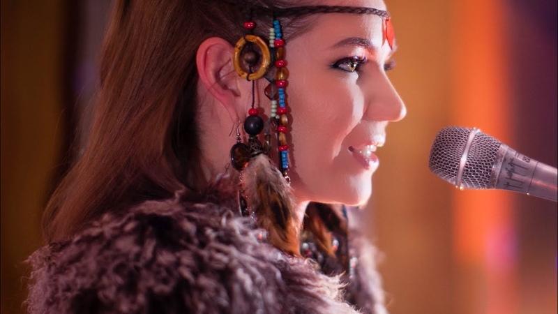 Olena UUTAi shamanic Jaw harp