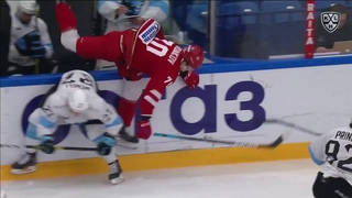 KHL Top 10 Hits for February 2021