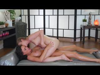 Karla Kush, Krissy Lynn - Squirts Up! - Porno, Lesbian Sex Wet Nuru Body Massage, Porn, Порно