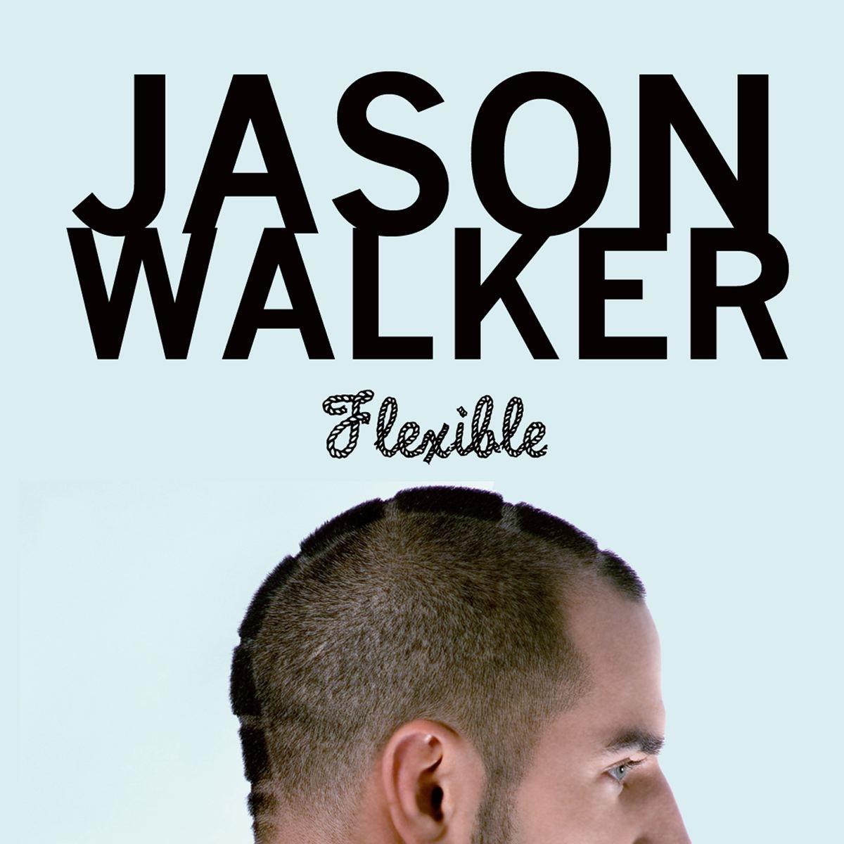 Jason Walker album Flexible