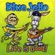 Blue Jello - Dog Is My Co-pilot