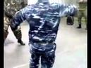 Чечня 2007 Казачья Лезгинка в исполнение Кубанских и Терских казаков