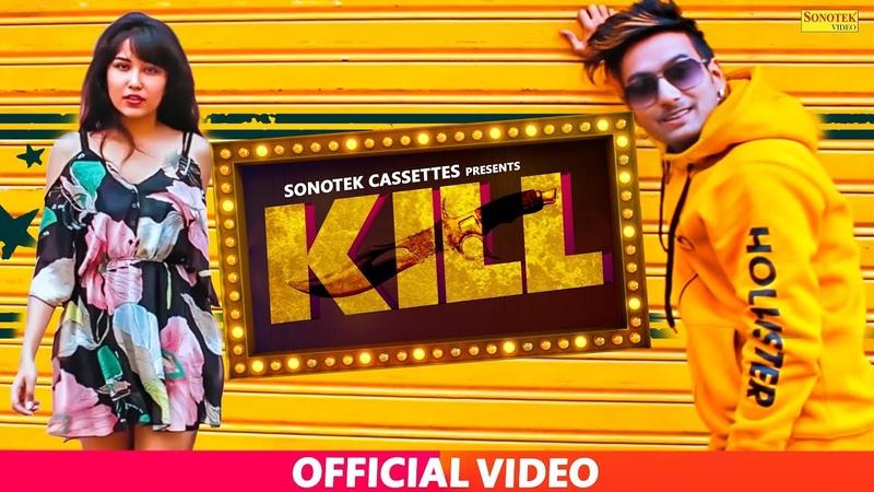 Kill Official Songs Sikandar x Darkness Feat Himaansh Salyan New Punjabi Songs 2019 Sonotek