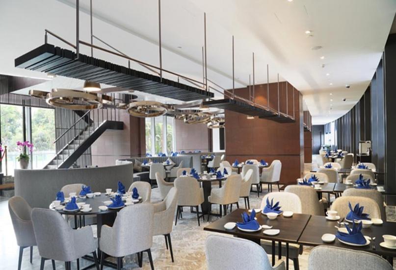 5 доступных отелей 5* на о. Хайнань, изображение №4