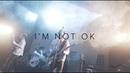 Maichero - I'm Not Ok (Official Live Video)