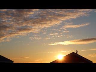 Рассвет  (когда ракурс решает ВСЁ!!!) #1mediaMAG