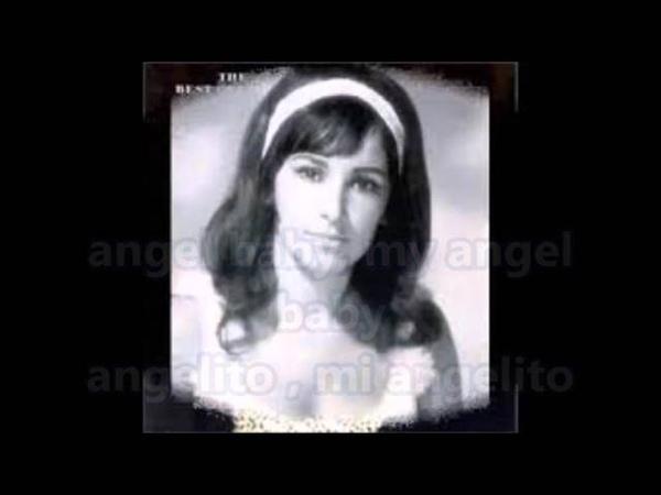 ROSIE HAMLIN ANGEL BABY Subtitulado Inglés Español