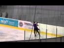 Ice Star 2013, Minsk, SD Inna HORBACHOVA / Illia BOHOMOL youtu.be/FOA-BAR346Q