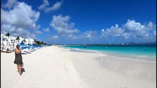 ep63 - Sailing Anguilla – Best Beaches Anguilla - Hallberg-Rassy 54 Cloudy Bay – Feb-Mar 2019