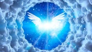 Лечебная Музыка 777 гц для Сна и Восстановления Сил 🔹 Перезаряди и Наполни Себя Энергией Ангела 🙏