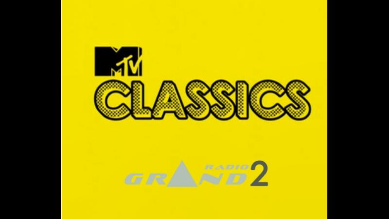 RADIOGRAND 2 MTV Classics 30 04 18