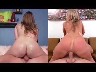 [COMP] BOSS B*TCH TWERK & PAWG COWGIRL DICK RIDING PMV Porn Compilation