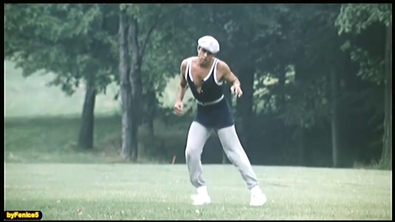 La cumbia di chi cambia - Adriano Celentano (videoclip)
