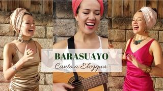 Barasuayo - Carina La Dulce (Cuban African Spiritual Music)