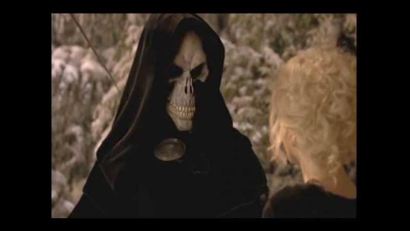 The Human Fantasy -Hogfather, Discworld