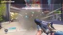 Overwatch-Ashe-silver ranked_BoB kill -5