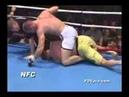 Kalib Starnes vs Jason MacDonald from National Fighting Challenge 5