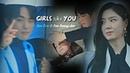 Seo Dan Goo Seung Jun II Girls Like You (Crash Landing On You)