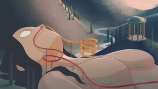 Mcbaise - Water Slide (feat. Kamggarn)
