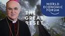 Lettre de Viganò à Trump Le monde est menacé par une conspiration mondiale contre Dieu et l'humanité