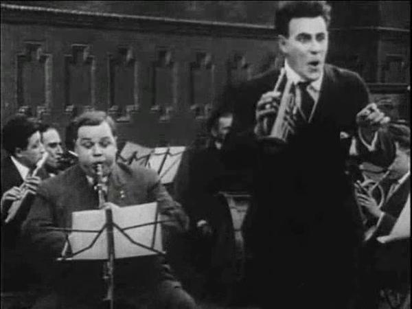 Charlie Chaplin Tango Tangles or Charlie's Recreation Танго Путаница 1914