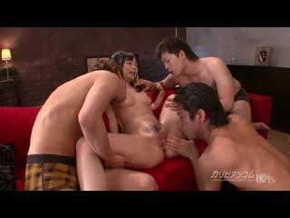 Caribbeancom 052812-033 hina maeda terrific peach butt girl squirting [uncensored, japanese jav, orgy all sex, blowjob, creampie
