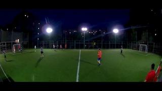 СФПЛ CLOCKWORK ORANGE :ГРАНИТ (1 ТАИМ)/Лига 3