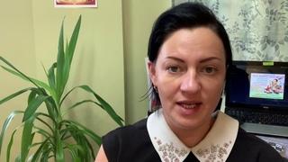 Интервью председателя отделения 7852 Профсоюз Союз ССР.