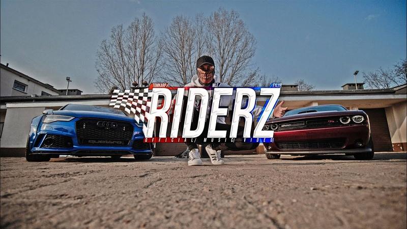TomKarp Riderz feat MLE x Fylyp