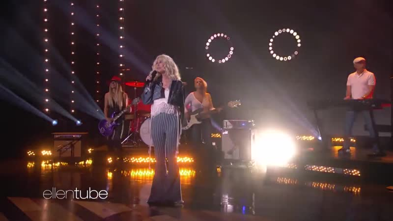 Cher Performs the ABBA Classic SOS