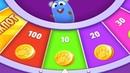 Мой говорящий кот Том 2 100 монет крути рулетку 51 Смотреть игру мультик