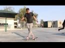 Casper Flip Pretzel - Nathan Hadden