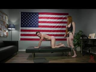 Lauren Phillips - Lauren Phillips & Lance Hart: Freedom to Fuck