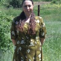 Лилия Хромава