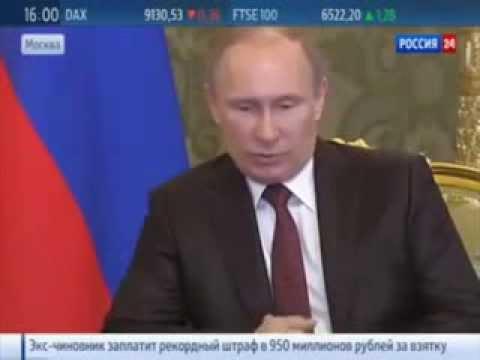 Визит Януковича к Путину Дон Корлеоне cover