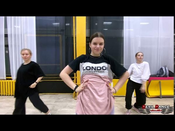 Beyonce Already Choreo by Valeria Saiko Devil Dance Studio