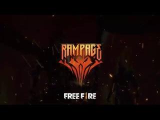 Restain - Revolución (ft. Jose Macario, Matt Heafy, Courtney LaPlante) |  Garena Free Fire