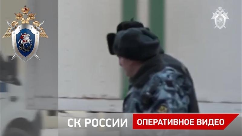 В Иркутской области возбуждено уголовное дело о занятии высшего положения в преступной иерархии