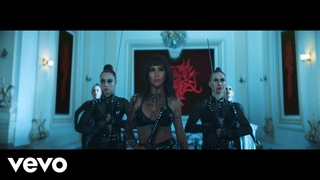 Greeicy - Aguardiente (Official Video)