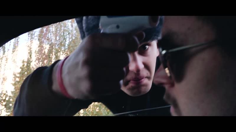 ДТФ Ограбление по киномански