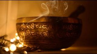 Мощная Ом Мантра Медитация и Исцеляющие Тибетские Чаши || Дзен Звукотерапия Поющими Чашами