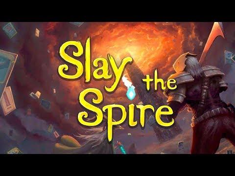 ETG SLAY THE SPIRE