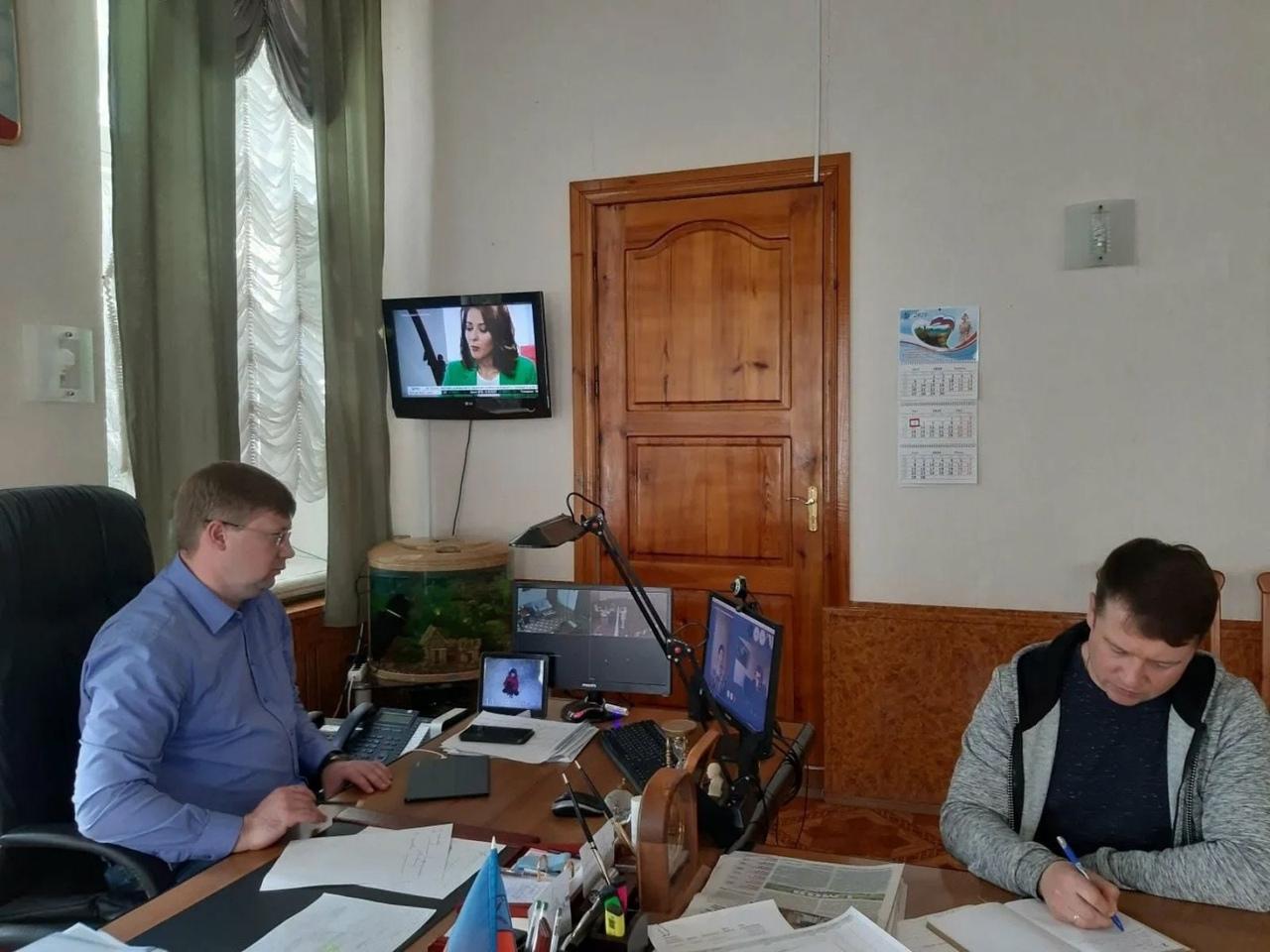 Сотрудники полиции и Роспотребнадзора усилят контроль над соблюдением петровчанами режима самоизоляции и ограничительных мер